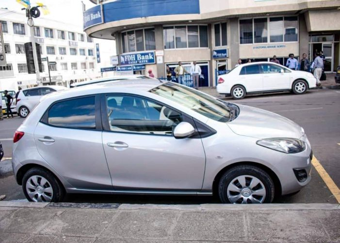 FDH Bank Launches 'Osafinyika Promotion'…Mazda Demio Grand Prize