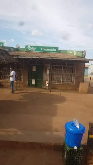 Lilongwe Liquor Stores Ordered to Close