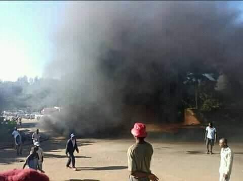 Malawi Drifting Into A Quagmire Of Political Violence, Lawlessness