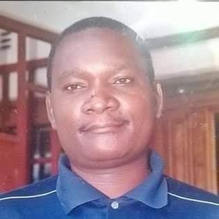 Nyamilandu Mourns Former FAM Second Veep Msambira