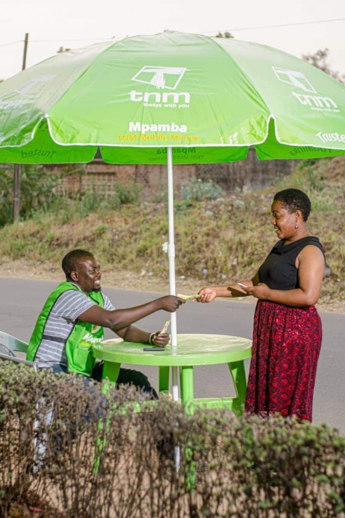 TNM Removes Transaction Fees on Mpamba to Fight Covid-19