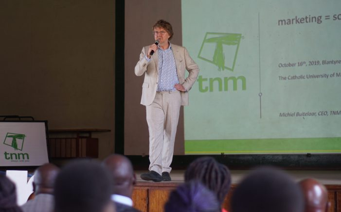 TNM Supports Online Health Through Virtual Doctors