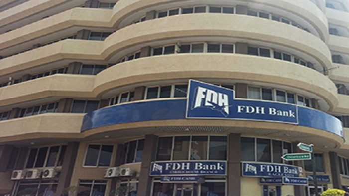 FDH Bank Offers Loan Repayment Relief Due To Covid-19