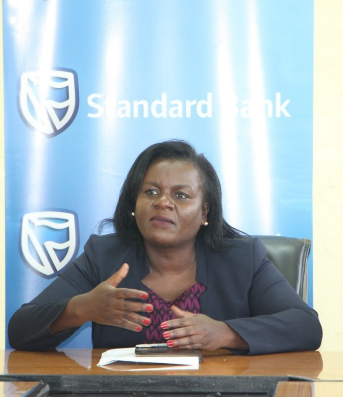 Covid-19 Offers Stern Test To Digital Banking—Standard Bank