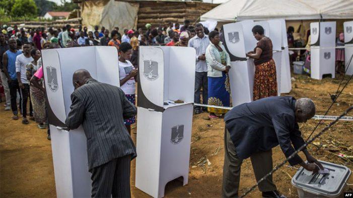 NICE Intensifies Voter Civic Education Ahead of Fresh Presidential Polls