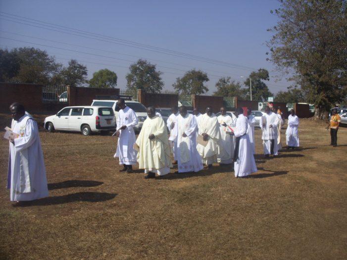 Catholic Priests Urged to Empower Women