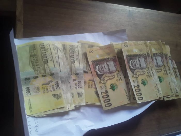 Two Arrested For Using Fake Malawian Currency to Buy Beer in Chitipa