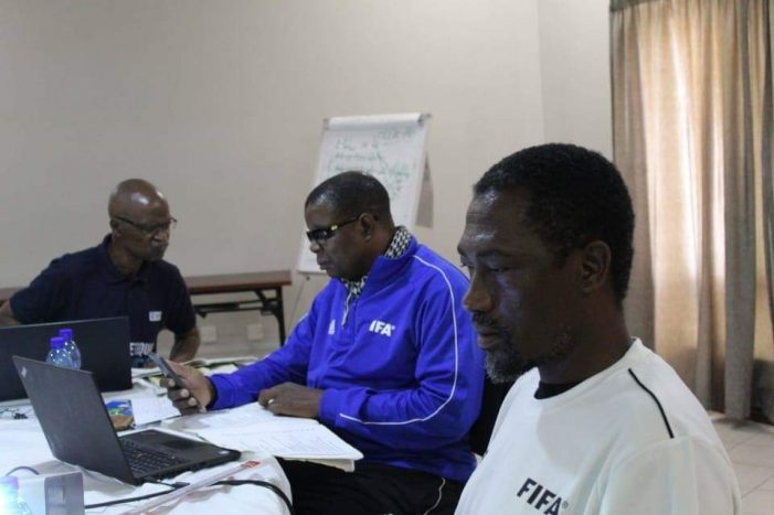 FAM to Resume CAF B Coaching Courses