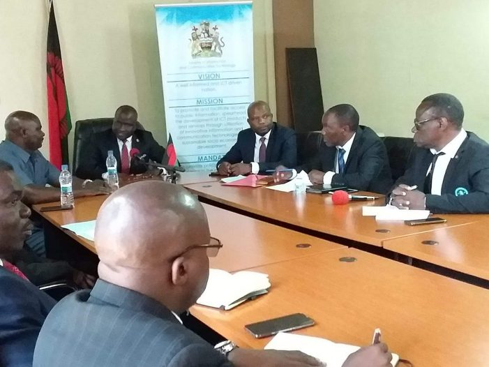Ministers Botomani, Mhango Reject Covid-19 Allowance Allegations