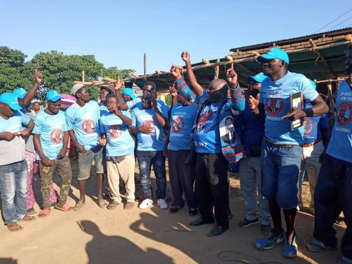 Mass Exodus in MCP, Over 64 Senior Members Join Mighty DPP