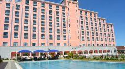 Blantyre 5-Star Golden Peacock Hotel Offering 20% Discount