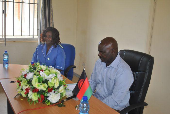 Malawi Covid-19 Cases Reach 41