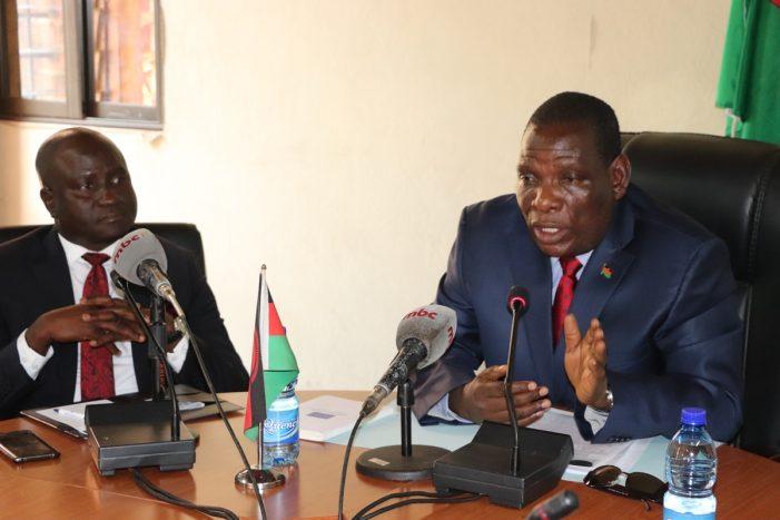 Over K800 Million Disbursed Under MEDEF Loan Scheme
