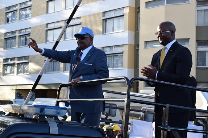 TA Mkumbira Of Nkhata Bay Endorses Mighty DPP-UDF Alliance