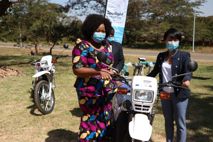 GBV Services Must Continue Amid Coronavirus-UNFPA