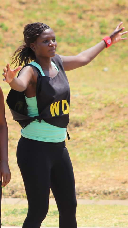 NAM Mourns Queens Rising Star Yikwanga