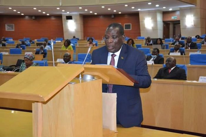 Govt Increase Presidential Cup Sponsorship to MK400 Million