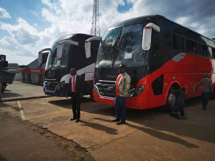 APM Delivers Again: Nomads, Bullets Buses Ready