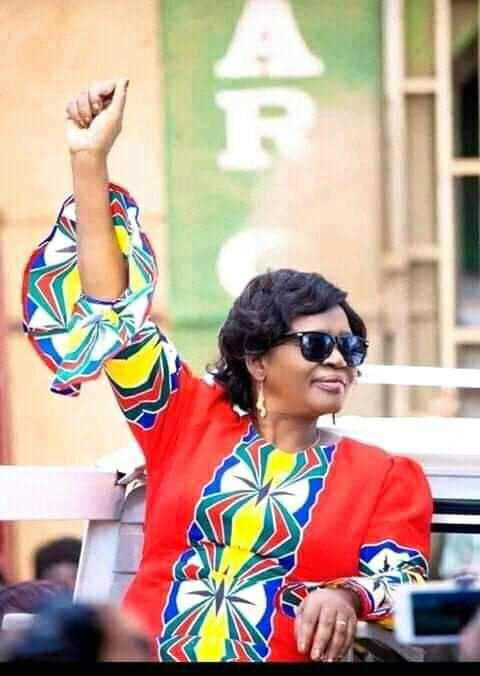 Open Letter to Madame First Lady Monica Chakwera: 'You Are Not A Co-President'