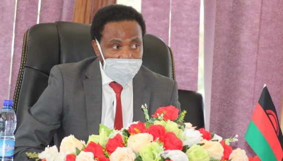 Malawians Warned On Covid-19 Second Wave