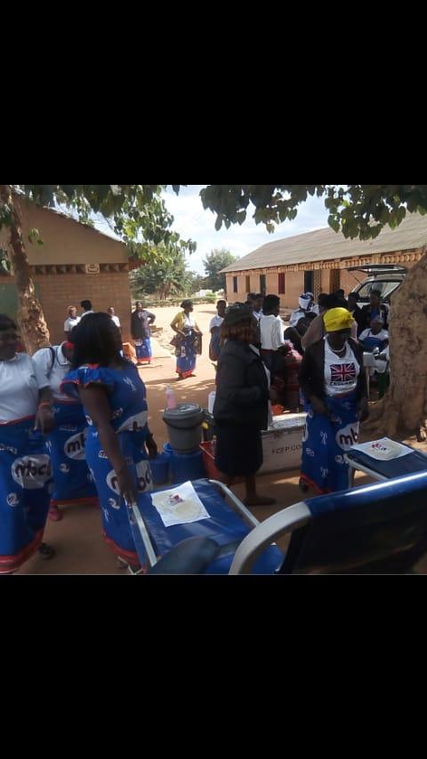 'Zokonda Amayi' Women Donate Over 20 Units Of Blood