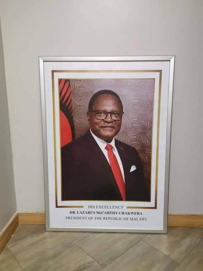 Your Excellency, Don't Abandon 'Rev' Tittle