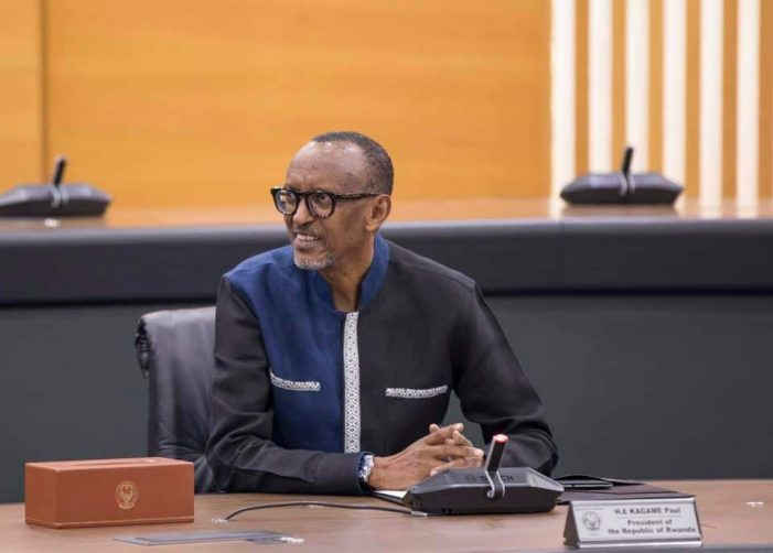 Rwandan President Kagame Not Coming to Malawi