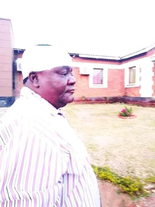 APM Aide Josaya Banda Dies of Covid-19