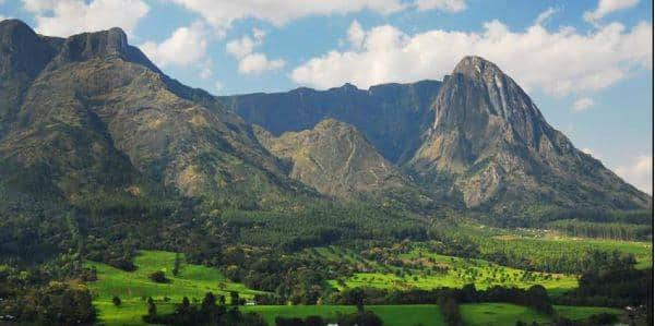 Local Company Declares Interest to Mine On Mulanje Mountain