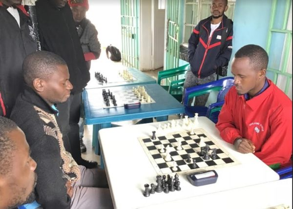 Malawi Chess Stars to Participate in International Online Tournament