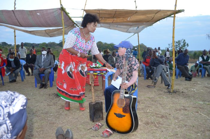 Tonse Administration to Deal With Albino Attackers- Kaliati