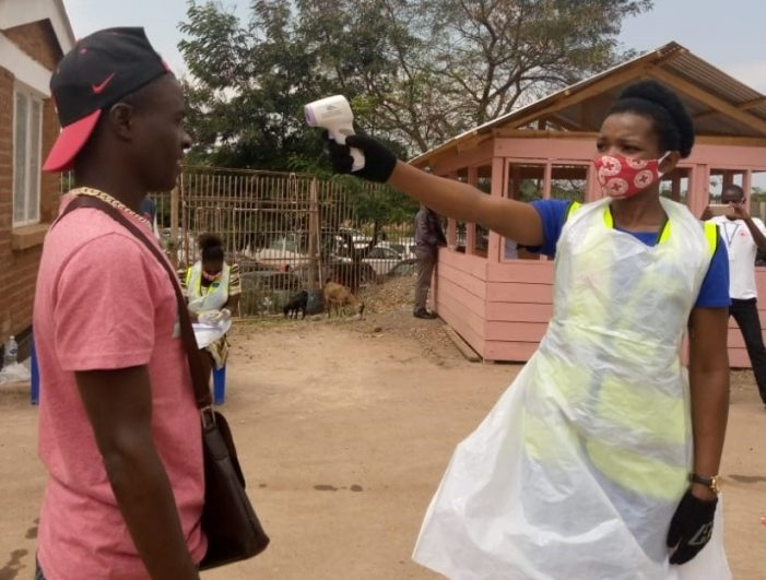 Malawi Red Cross Commits MK3.3 Billion Towards Covid-19 Interventions