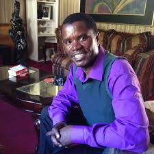 Senior UTM Member Allan Ngumuya Tests Positive For Covid-19