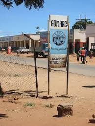 Minister Challenges ADMARC to Reclaim Its Lost Glory