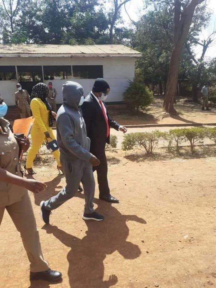 No Bail for 'Cash Madame' Dorothy Shonga, Mera Boss Magalasi