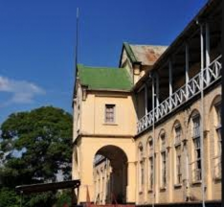 Govt Asked to Turn State House Into a Hotel