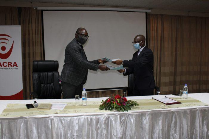 MACRA, Civil Aviation to Facilitate Safety Of Air Flights