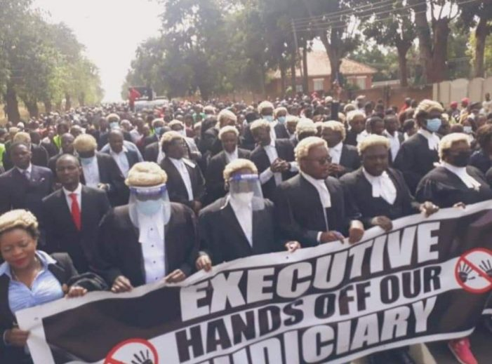 IDRISS ALI NASSAH WRITES:  Break The Legal Cartel By Expanding Legal Training In Malawi