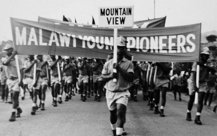 Chakwera Wants Malawi Young Pioneers Back: Says It Was a Wonderful Enterprise