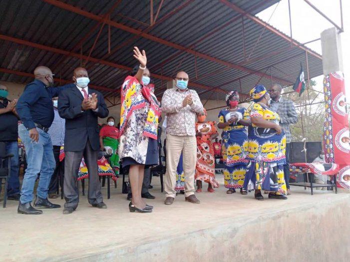 MCP to Turn Nsanje District Into Paradise- Mia
