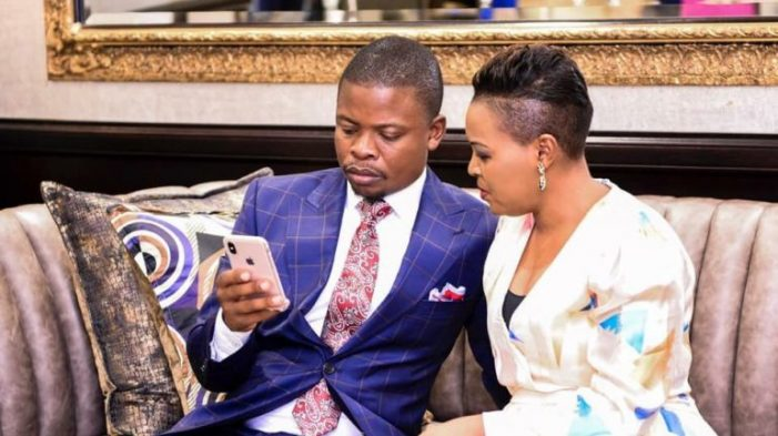 Prophet Bushiri Spends Night in Police Cell