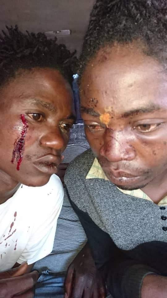DPP's Jomo Wants Chakwera to Intervene on Limbe Depot Chaos