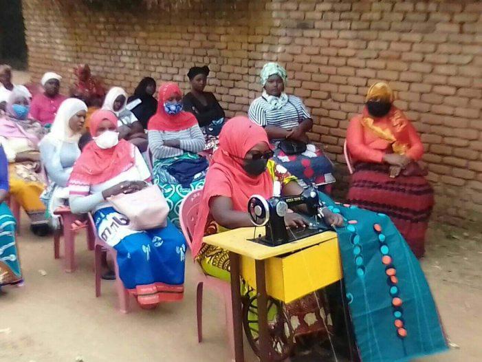 Embrace Vocational Skills For Survivor, Women Told