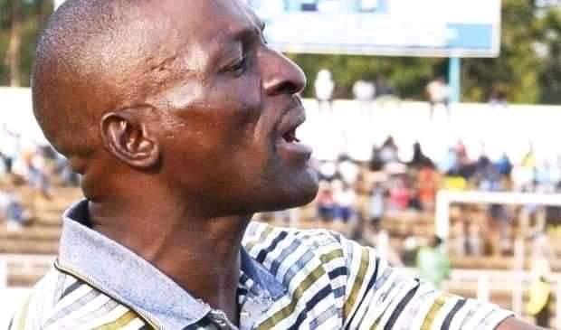 Kamuzu Barracks Coach Phambala Dies