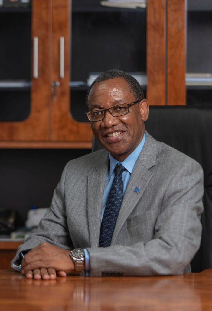 Good Samaritan Dr. Thom Mpinganjira Bails Out 'Manoma' With K20.2m Package