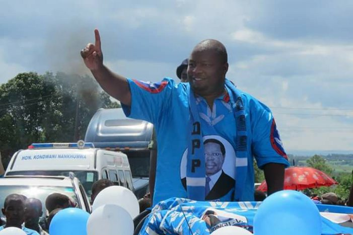 ROAD TO DPP CONVENTION: 'Royal Family' Wants Nankhumwa Fired…Favours Chaponda, Msaka
