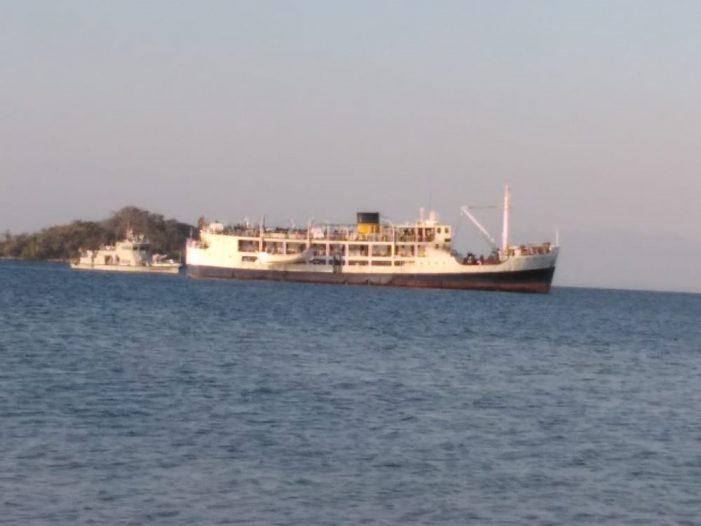 Malawi Shipping Company Workers Resume Strike… Likoma, Chizumulu Islanders stuck