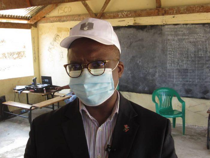 Mangochi By-Elections Preps Excites MEC