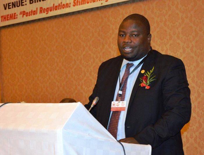 Powerful SONA Response By Leader of Opposition Kondwani Nankhumwa