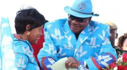 I'm  Ready to Step Down- Mutharika